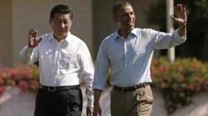 China -ObamaandJinping